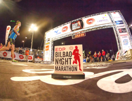 Trofeo Bilbao Night Marathon