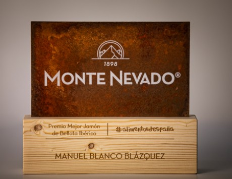 DISPLAY MONTE NEVADO